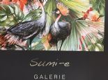 Sumi-e By Galerie